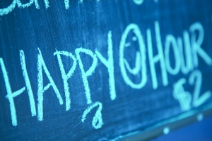 Let\'s Happy Hour