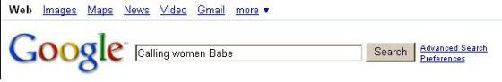 google_babe